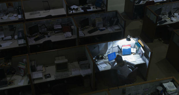 Night Shift Worker's Recent Suicide Caused by Crippling Insomnia