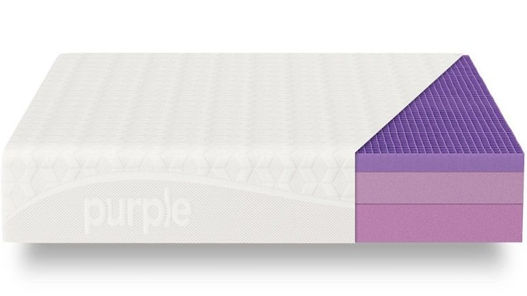 Purple Makes New Line of Premium Mattresses Available Online