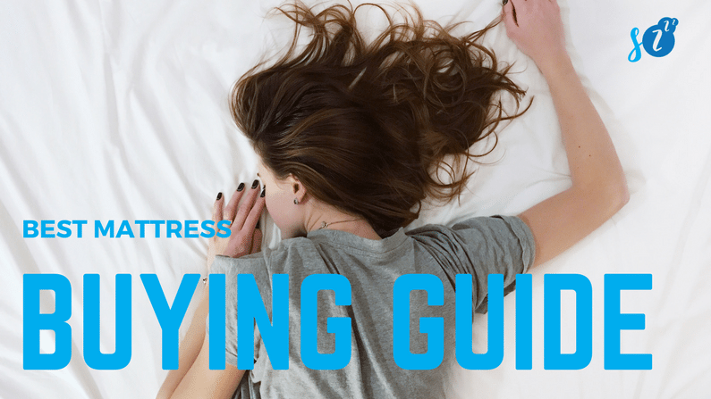 Best Mattress Buying Guide 2019