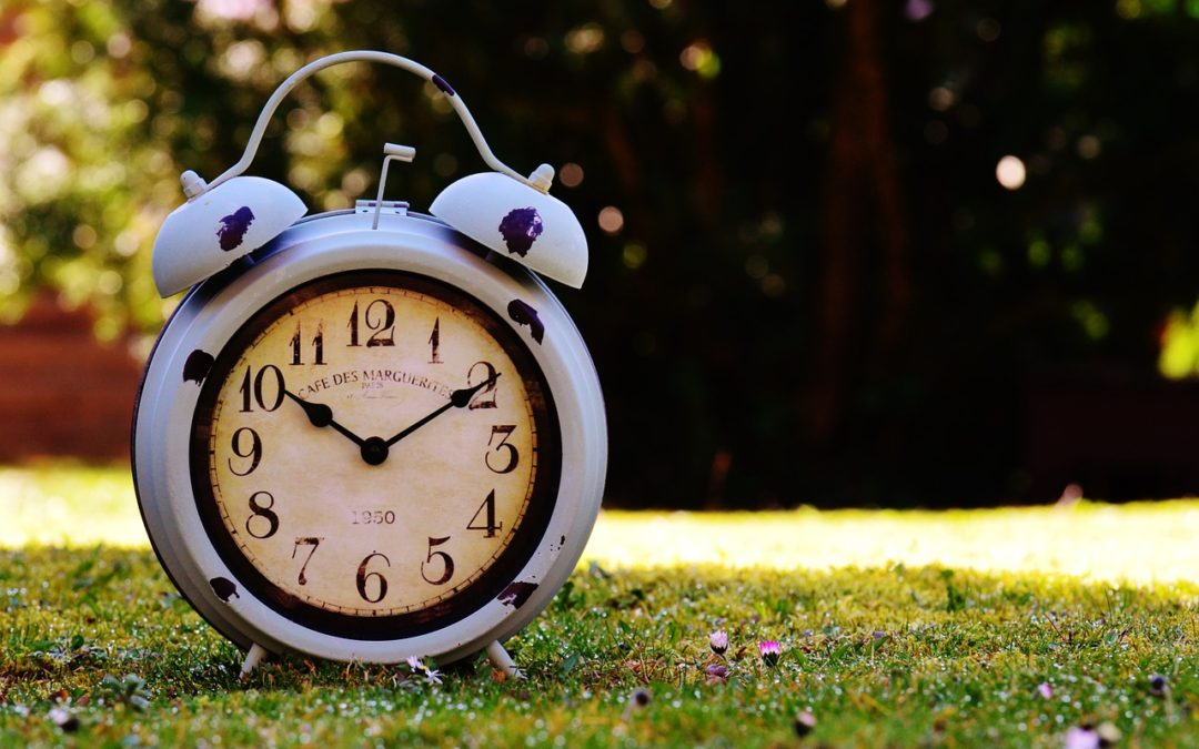Lost Sleep Due to Daylight Saving Time Can Be Dangerous