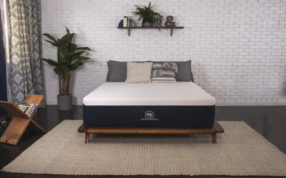 Brooklyn Bedding Opening Showroom at High Point Market