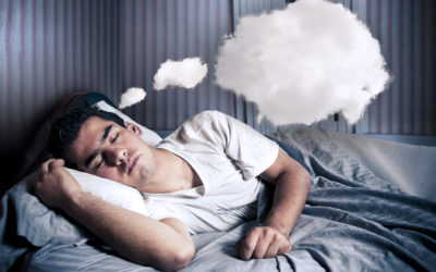 Scientists Are Moving Closer to Being Able to Record Dreams
