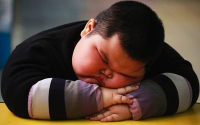 Lack of Sleep Linked to Obesity in Adolescents and Kids