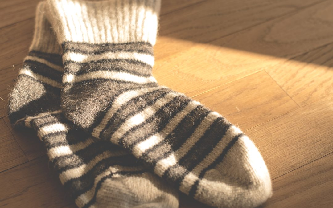 Does Wearing Socks to Bed Help You Sleep Better?