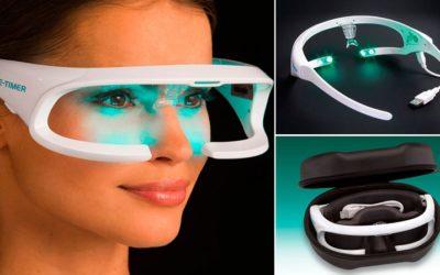 Can Sleep Glasses Help Teenagers Overcome Chronic Sleep Problems?