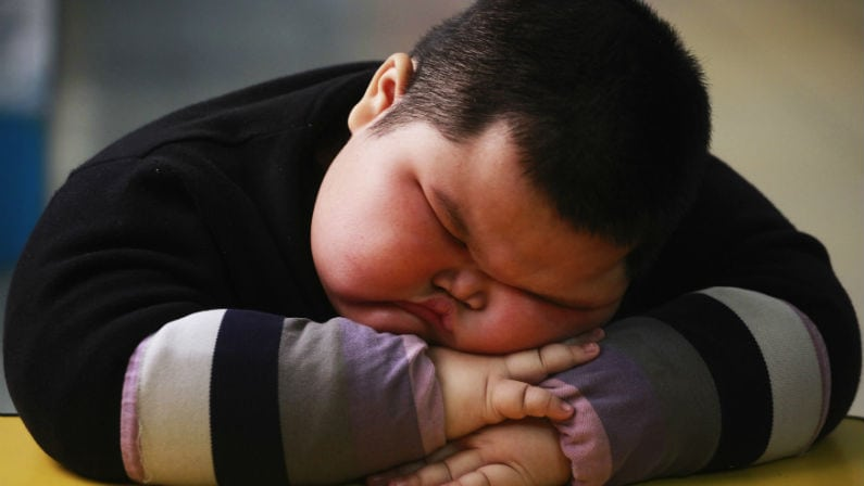 Sleep Deficits Can Affect Cholesterol Levels in Children