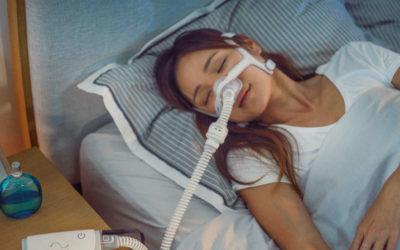 Sleep Apnea May Be Worse for Women's Health Than Men's