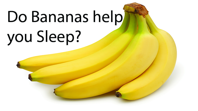 Does a Banana Before Bed Help You Sleep?