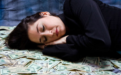 Poor Sleep Will Cost the U.S. Economy $434 Billion in 2020