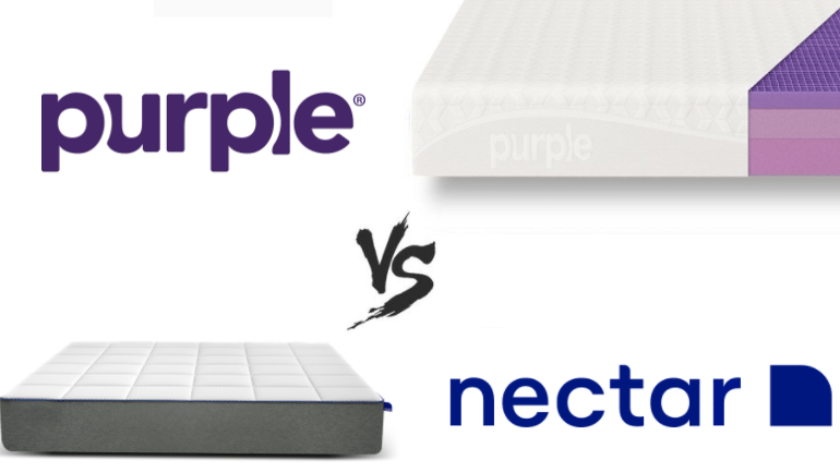 purple vs nectar