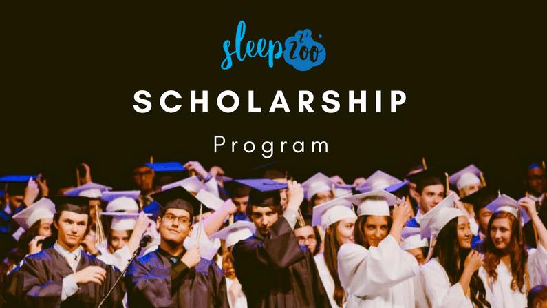 SleepZoo Scholarships