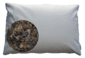 Beans72 Buckwheat Pillow