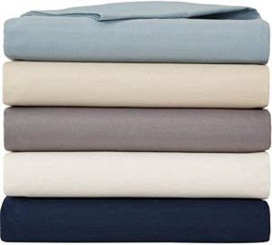 AmazonBasics microfiber sheets review