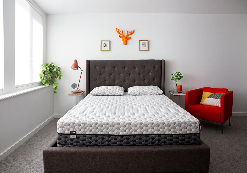 Layla Mattress Review 2019 The Truth About This